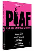 Edith Piaf, Une vie en Rose et Noir DVD NEUF SOUS BLISTER