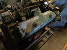 DETROIT 8V92  STOP ENGINE ELECTRIC 24 Volt