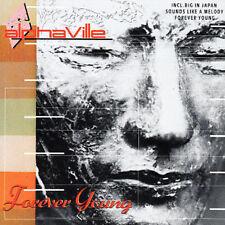 ALPHAVILLE (GERMAN) - FOREVER YOUNG (NEW CD)
