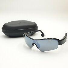 Optishokz Revvez Bone Conduction Sunglasses with Case