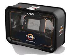 AMD Ryzen Threadripper 2950X, 16-Core, 32-Thread, 4.4 GHz Max Boost