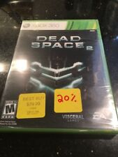 Dead Space 2  (Xbox 360, 2011) Brand New Factory Sealed