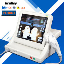 2018 Professional Hifu Machine For Face Lifting Body Slimming With Five Heads