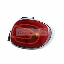 Fiat 500L 2013-> Rear Tail Light Lamp O/S Driver Side Right