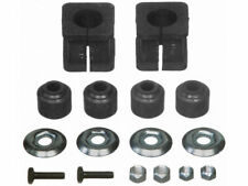 For 1965-1967 Plymouth Fury III Sway Bar Bushing Kit Front To Frame Moog 35882BH