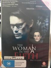 The Woman In The Fifth (DVD, 2012) French And Polish Origin - Free Post!