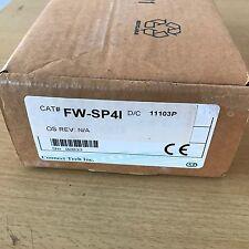 New GE  FW-SP4I  Serial Port Expander 4 RS-232 Ports to Firework Workstastion