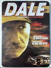 Dale (Earnhardt) Narrated by Paul Newman (DVD, 2007,6 Disc-Set) Paul Newman,Reg1