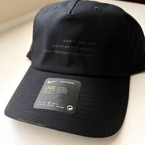 Nike H86 Kyrie Irving KI Strapback Ripstop Heritage86 Hat Cap NWT DA1779 - RARE!