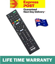 Brand New GENUINE SONY TV REMOTE CONTROL Replaces RM-GD003 RMGD014 KDL46XBR