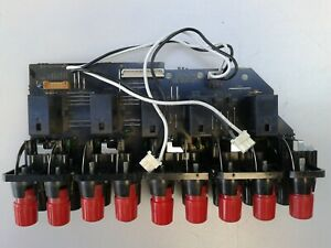 POWER SUPPLY P038 SPK PCB 7028-06587-501-1 FOR DENON AVR-1508