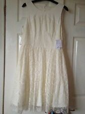 Lace Dress By Jessica Simpson Size 14