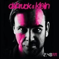 DABRUCK & KLEIN - 2:48 AM NEW CD