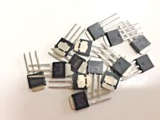 2SB1182 SI-P SMD 40V 2A 10W 100MHz LOT OF 2