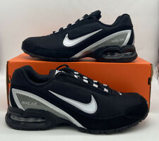 Nike Air Max Torch 3 Running Shoes Black White 319116-011 Men's Size