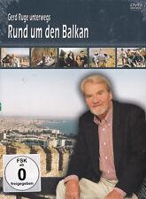 Gerd Ruge unterwegs - Rund um den Balkan - DVD - ARD Video - *NEU*
