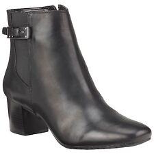 Women's Bandolino Lethia Bootie Black Size 11 #NKVI3-837