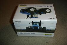 new holland t.9 615 farm show toy tractor
