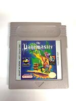 The Pagemaster ORIGINAL NINTENDO GAMEBOY GAME Tested WORKING Authentic!