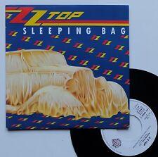 "SP ZZ Top  ""Sleeping bag"""