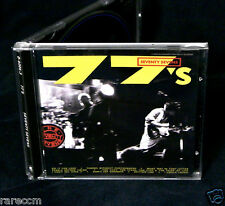 SEVENTY SEVENS The 77's 1987 CD self titled MIKE ROE
