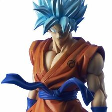 X-PLUS Gigantic Dragon Ball Z Super SSGSS Super Saiyan God Super Saiyan Goku