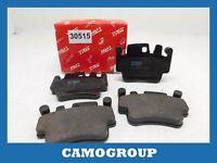 Pills Rear Brake Pads Pad PORSCHE 911 Cayman Boxster