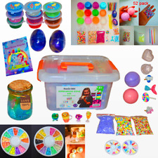 Slime Kit for boys and girls - Everything in 1- 52 Pieces