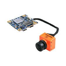 Runcam Split FPV Camera with WiFi 1080P DVR 2.5mm FOV 130 165 Degree NTSC/PAL Su
