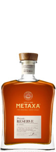 Metaxa Private Reserve 700mL Bottle
