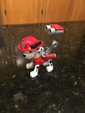 Spin Master Paw Patrol Action Pack Marshall Hero Pup Figure Fire Dog