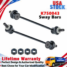 2 Pack Stablizer Front Sway Bar Links For Toyota RAV4 Prius Lexus CT200h HS250h
