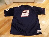 Men's Size 2XL XXL NASCAR Vintage Chase Authentics Rusty Wallace #2 Jersey