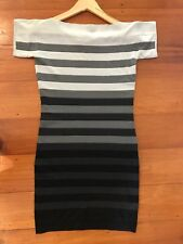 FCUK French Connection cocktail dress Size 8 - 10