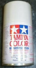 Tamiya Usa Tam86057 Ps-57 Pearl White Polycarbonate Spray Paint 100mL