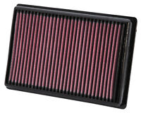 K&N AIR FILTER FOR BMW HP4 999 2012-2014 BM-1010