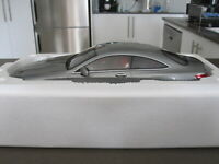 1:18 GT SPIRIT GT063 MERCEDES S63 COUPE SILVER *NEW* LIMITED EDITION OF 1000