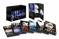 ONCE UPON A TIME Complete Seasons 1-7 [Blu-ray Set] Collection Disney ABC Series