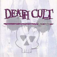 Death Cult : Ghost Dance CD (1996) ***NEW*** Incredible Value and Free Shipping!