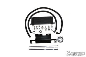 AIRTEC Motorsport Oil Cooler Kit for Vauxhall Astra H VXR - Inc Sandwich Plate