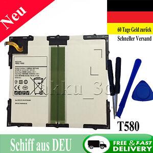 Akku für Samsung SM-T580, SM-T585, Galaxy Tab A 10.1 2016 WiFi, SM-T585C Battery
