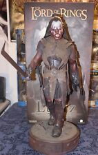 Sideshow Lord Of The Rings Uruk Hai Orc Lurtz Premium Format Figure weta gandalf