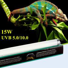 T8 Pet Reptile Vivarium Terrarium Fluorescent Tube Light Lamp UVB