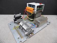ERHARDT+LEIMER EL CN 4007 DIGITAL INFARED SENSOR POWER SUPPLY 24 VDC