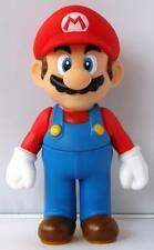 1x KETNET Super Mario Brothers 4.5 Inch Mario Cake Topper Figure Kid Toy