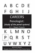 Careers: Careers: Penologist : (study of Penal System) by A. L. French (2014,...
