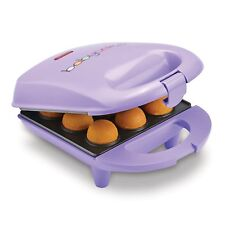 Mini Horno Eléctrico Para Pop Cakes Accesorio De Repostería Profesional