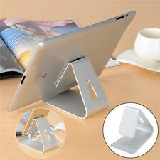 Sliver Creative Desktop Metal Mount Tablet PC Stand Holder for Apple iPad Mini