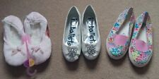 Party Slip - on Medium Width Shoes for Girls NEXT