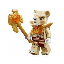 Lego Li'Ella 70146 Minifigure Mini Figure Chima Phoenix Flying Fire Temple